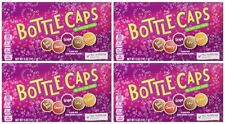 4x Nestle Bottle Caps Theatre Box 141.7g The Soda Pop Candy American Sweets