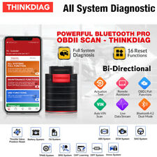 THINKDIAG Professional Car Scanner Diagnostic Tool Auto OBD2 All System Scanner