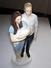 Royal Doulton - Prince George A Royal Birth - Limited Edition - Boxed & COA