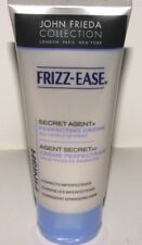 John Frieda Frizz Ease Secret Agent Touch Up CrèMe 5x100ml=500ml Finishing Creme