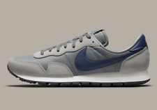 Nike Air Pegasus '83 Running Shoes Smoke Grey Blue Void DJ6892-001 Men's NEW