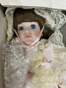Kingstate Doll Collection: The Prestige Collection Diana
