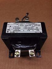 allen bradley control circuit transformer x 343858 bt 075 kva 240 x 343858 allen bradley transformer 075kva