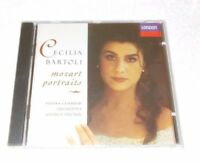 Cecilia Bartoli - Mozart Portraits {London Decca} Vienna Chamber; Gyorgi Fischer