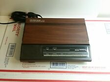 Radio Shack Duofone TAD-325 Touch Tone Telephone Answering System. 43-396