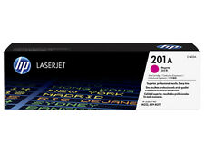 Toner HP Cf403 magenta Hp201 LaserJet