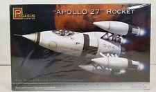 "Pegasus Hobbies 1/72 ""Apollo 27 Rocket"" Plastic Model Kit #9101"