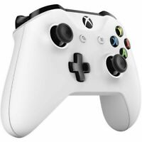 Brand New Xbox One S Wireless Controller White USPS Fast Shipping