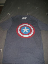 Captain America Old Navy Collectables Totally Classic T-shirt, Size S, like new!