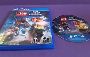 Lego Jurassic World ( PlayStation 4, 2015)