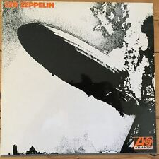 588 171 Led Zeppelin - Led Zeppelin 1st plum label Archive copy