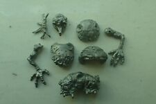 Citadel Warhammer classic 80s Chaos Daemon of Nurgle Great Unclean One B oop
