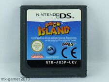 Pogo Island für Nintendo DS/Lite/XL/3DS - Modul - Guter Zustand
