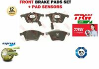 FOR AUDI A6 1.8T 2.0 2.4 3.0 S6 4.2 1.9TD 2.5TD 1999-2005 FRONT BRAKE PADS SET