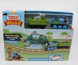 Fisher Price GGH25 FP Thomas Animal Park Set