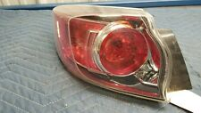 2010-2013 MAZDASPEED3 OEM Driver Side Tail Light