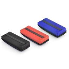 Whiteboard Eraser Plastic Magnet Blackboard Cleaner Duster Foam Chalk Magnetic