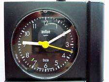 BMW Rolls Royce AeroEngines First Flight BR710 Engine GMT Alarm Desk Clock Watch