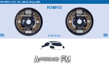 KIT GANASCE  FIAT PUNTO 1.2 8V -16V  / VAN DAL '99 CON ABS