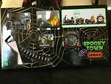 Lemax Spooky Train New In The Box