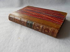 Chretienne et Musulman(Christian and Muslim)-1861-French Language Book