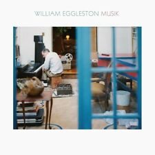 William Eggleston-MUSICA CD NUOVO