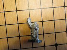 40k rare oop vintage metal Gamesday Games day 2005 Space Marine Captain w Fist 2