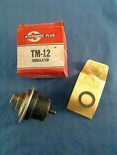 Standard TM12 Alum PowerGlide 2 spd Modulator GM 1963-73 352635 3820229 3849312+