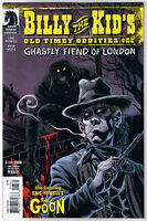 BILLY the KID OLD TIMEY ODDITITES #3, NM, Variant, 2010 , more Horror in store