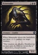 Skinrender, NM English x 4 Scars of Mirrodin ZOMBIE mtg Low Inter Ship
