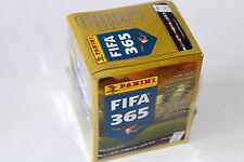 Panini FIFA 365 Saison *2016* ED. SOUTH AMERICA, 1 x DISPLAY BOX 250 stickers