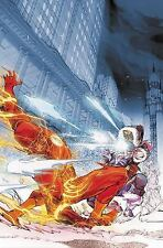 The Flash Vol. 3: Rogues Reloaded (Rebirth) by Joshua Williamson (2017,...