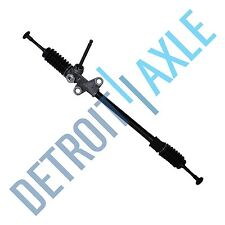 Manual Steering Rack and Pinion Assembly for Honda Civic Del Sol