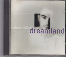 Robert Miles-Dreamland cd album