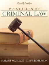 Principles of Criminal Law (4th Edition)