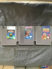 NES Flying Games: Captain Skyhawk, Rocket Ranger, Solar Jetman