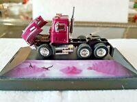 Herpa: 140614 Mack Zugmaschine US Truck mit ovp 1:87 details bemalt, NEU-wertig