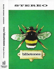 THE BLUETONES SLIGHT RETURN CASSETTE SINGLE Soft Rock, Indie Rock