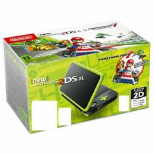 Consolas de videojuegos de Nintendo 3DS PAL
