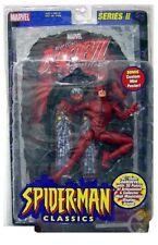 ToyBiz Spider-Man Marvel Legends Action Figures
