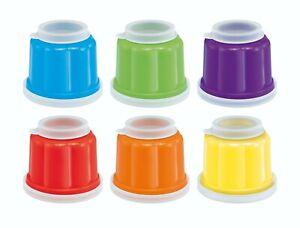 New AVANTI Mini Jelly Moulds Set of 6