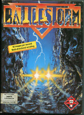 Amiga Computer Game Battlestorm