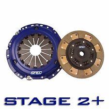 Spec Stage 2+ Clutch Kit SB533H for 2007-2011 BMW 135i / 335i