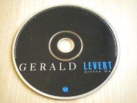 Gerald LevertGroove onCD1994 musicafunk soul R&B12 music tracksrock me
