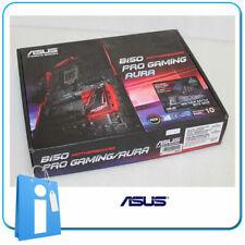 Placa base ATX ASUS B150 PRO GAMING AURA Socket 1151 con Accesorios