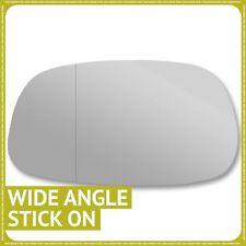 À gauche Côté Gauche pour Ssangyong Rexton 01-13 Aile Miroir Grand Angle