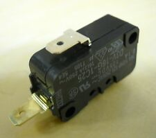 D3V-16G2-1C25-K Microwave Door Switch Omron D3V-1G-2C25 SZM-V16-FD-62
