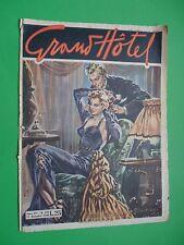 Grand Hôtel Magazine 1948 11 Décembre 129 Première Du Bal