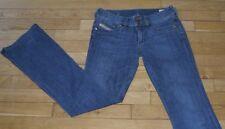 DIESEL  Jeans pour Femme  W 28 - L 32 Taille Fr 38 RONHAR  (Réf #T160)