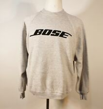 BOSE Audio Electronics Systems Components Vintage Rare 90s Sweat Shirt
